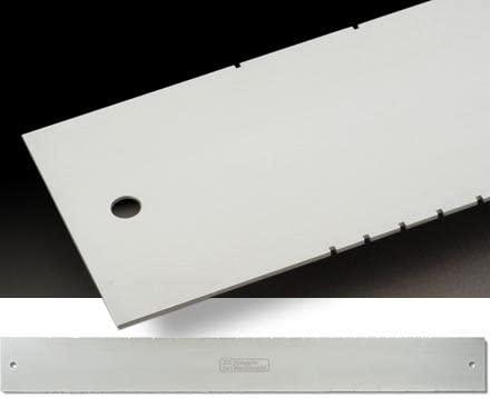 StewMac Fret Scale Template, Banjo 26-3/16