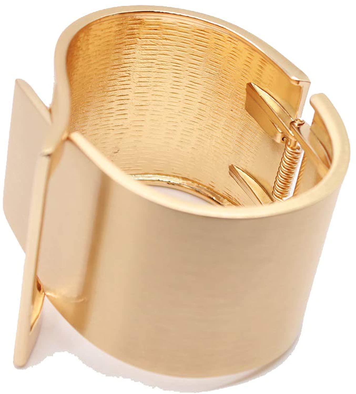 LYQ Girls Personality Fashion Bracelet, Womens Fashionable Bracelet, Womens Girls exaggerate Bracelet