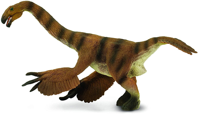 Safari Ltd Great Dinos Therizinosaurus