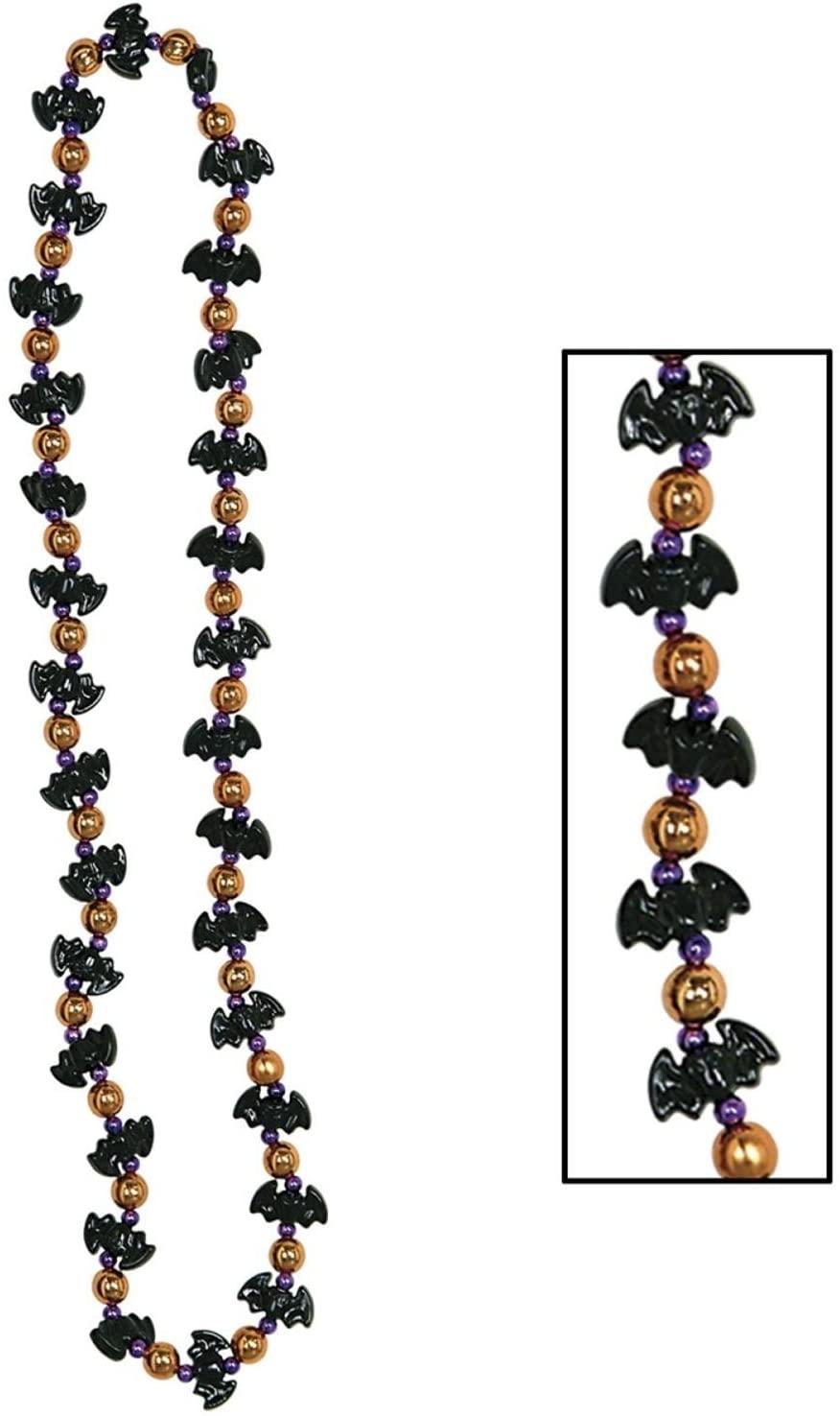Club Pack of 12 Black and Orange Halloween