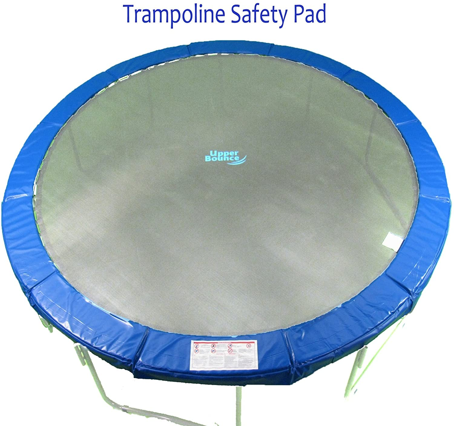 Upper Bounce Trampoline Safety Pad Fits for Skywalker Model # SWTC1514