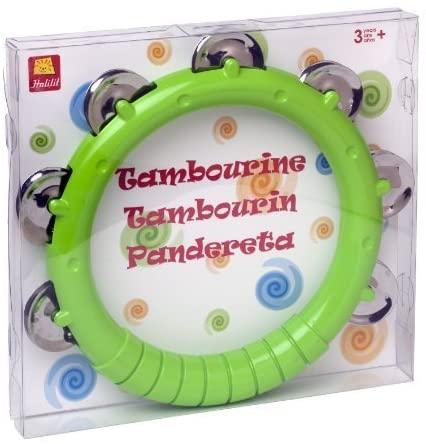 Hohner 8 Tambourine Music Set by HOHNER