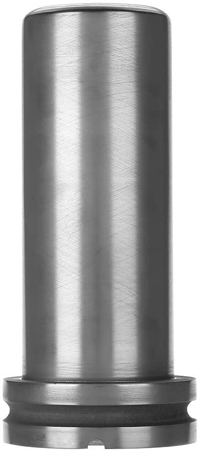 Graphite Crucible Metal, 1/2 / 3 / 4KG Melting Gold Silver Scrap Furnace Casting Mould Melt(2kg)