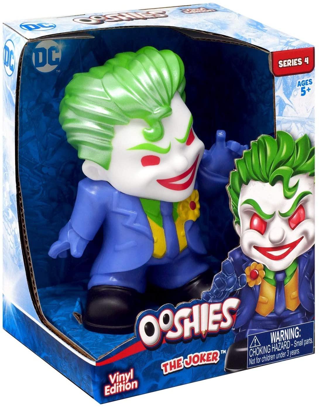 Ooshies Series 4 DC Comics 4