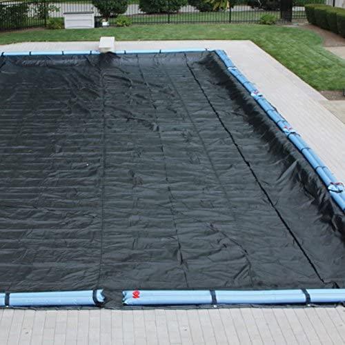 Harris 5-Year Mesh Winter Cover for 15'x30' Inground Rectangular Pool