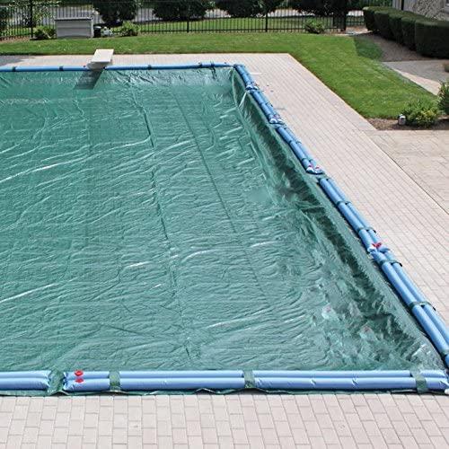 Harris 12-Year Winter Cover for 16'x24' Inground Rectangular Pool