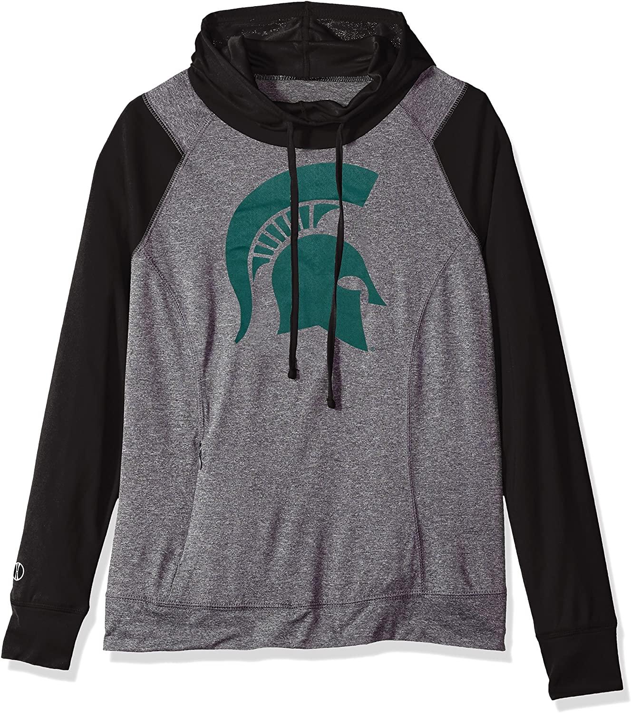 Ouray Sportswear NCAA Women's Echo Hoodie
