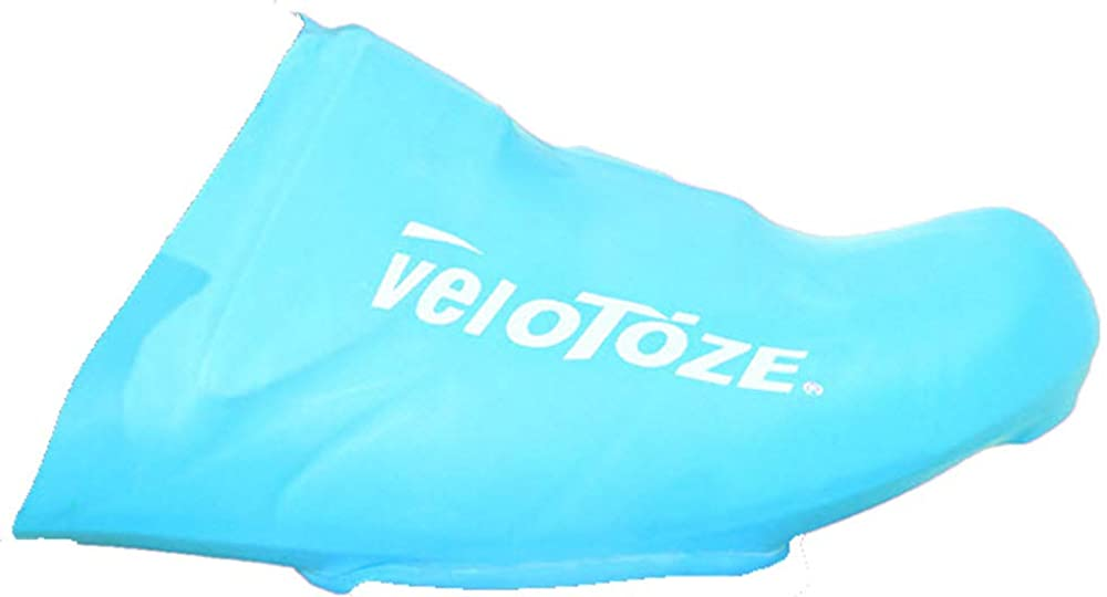 veloToze Toe Cover for Road Cycling Shoes