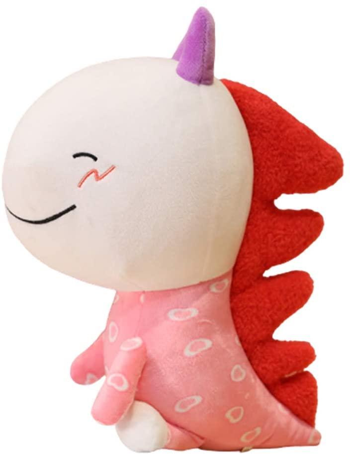 YANSHU Children?s Plush Toys, Super Soft Plush Toy Interior Decoration Pillows, Children?s Birthday (25cm/9.8