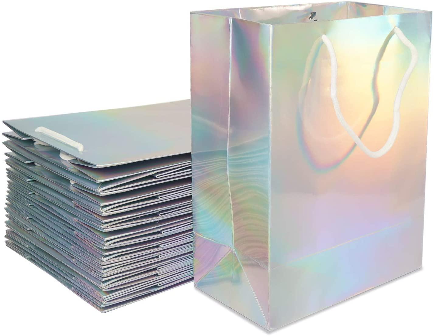 Kraft Paper Bags, EUSOAR 8.7x4.7x11.0