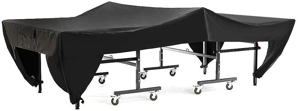 Simlug Pong Table Cover Indoor Outdoor Table Tennis Sheet Waterproof Dust-Proof