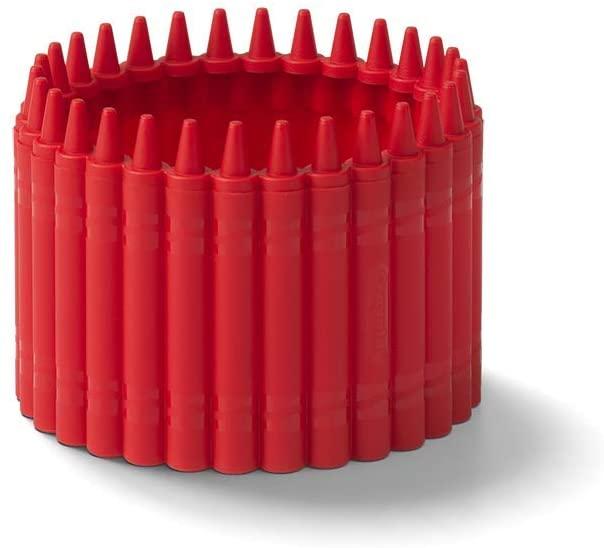 Crayola Crayon Cup, Red