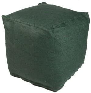 Cube Beanbag Hemp