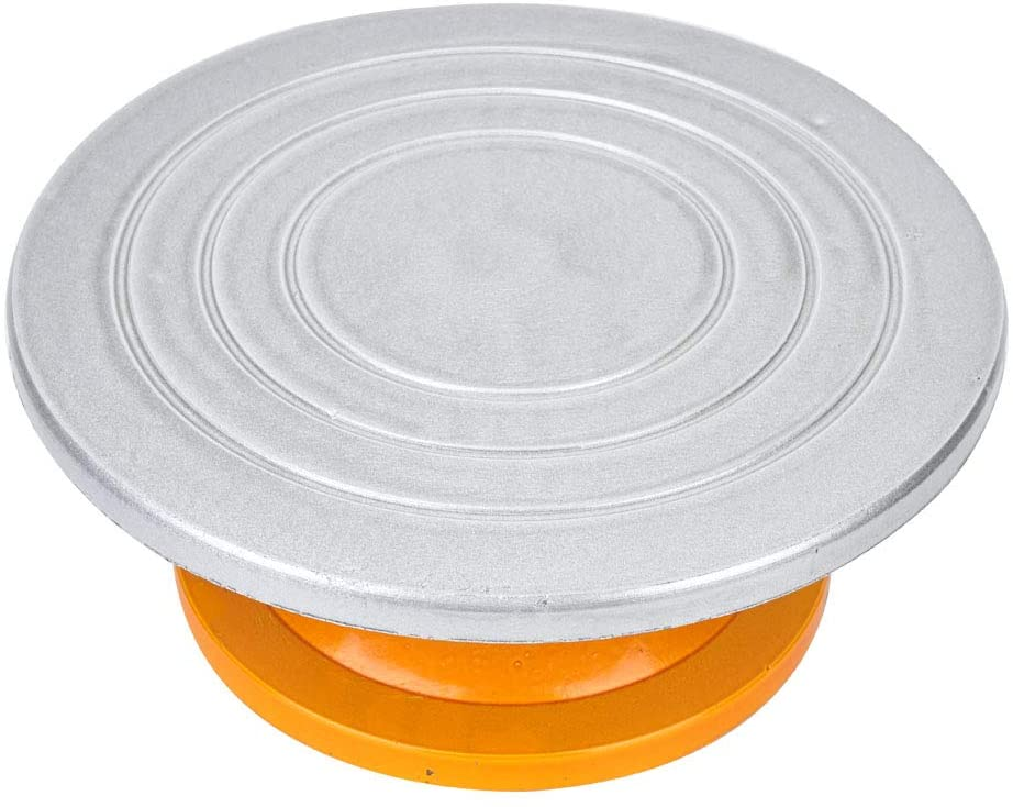 Ceramic Turntable, Large 12
