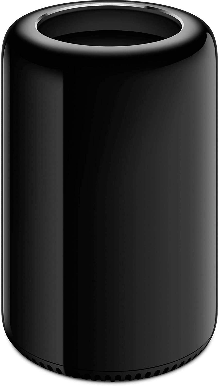 Apple Mac Pro MD878LL/A - 3.5GHz Intel Xeon E5 Six Core, 32GB RAM, 1TB SSD - Black (Renewed)
