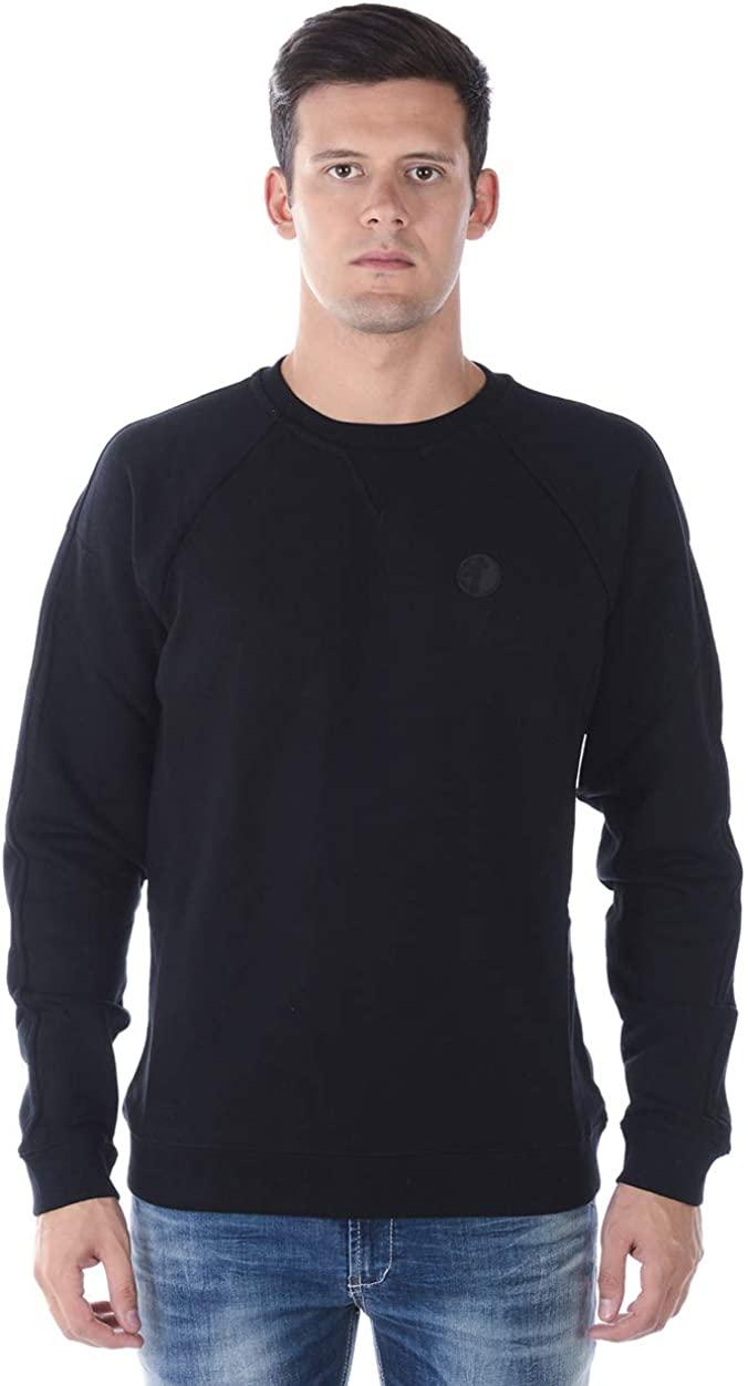 Versace Collection - Men'S Sweatshirt V800687SSVJ00358 Black