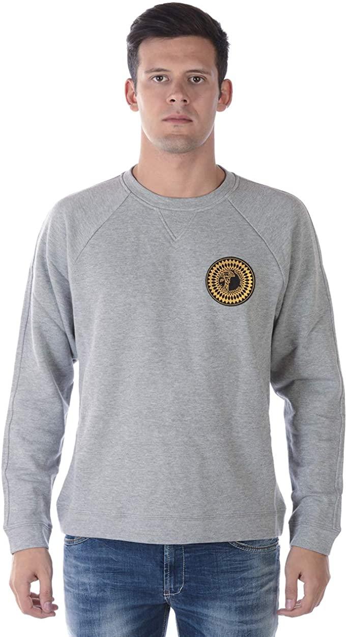 Versace Collection - Men'S Sweatshirt V800687SVJ00358 Gray