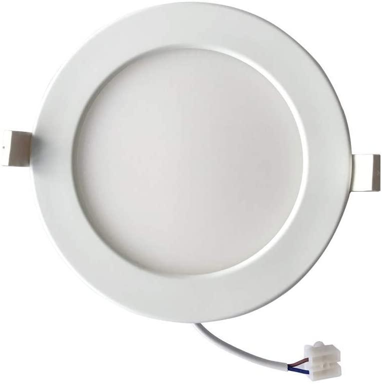 Spotlite 9W LED Panel Light Round Ultra-Thin Down Light 4000K, Ceiling Light, for Home, Office, Commercial Lighting.