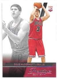 Doug McDermott 2014-15 Prestige Chicago Bulls Rookie Card #171