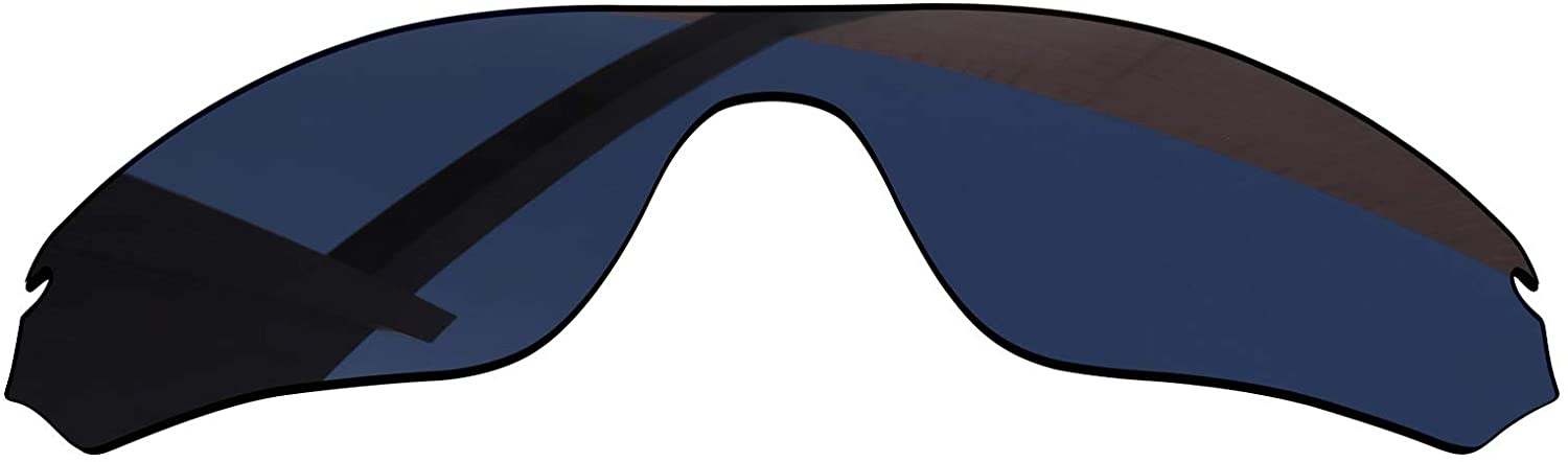 Volcano Polarized Lenses Replacement for Oakley Radar Series Sunglasses - Options