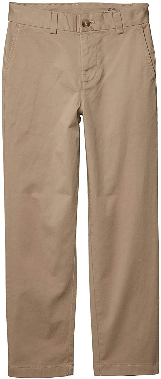 Vineyard Vines Boys Club Pants Classic Fit Jake Blue Size 10
