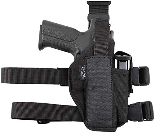 Craft Holsters Charter Arms Mag Pug - 2.2