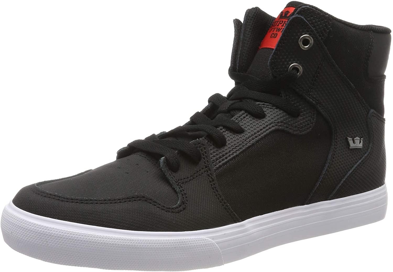 Supra Men's Low High Top Sneakers