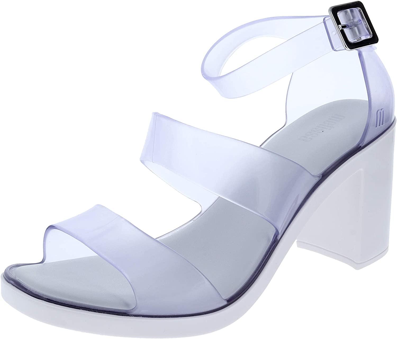 Melissa Womens Model Ad Sandals