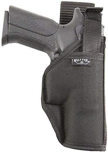 Craft Holsters Charter Arms Mag Pug - 3