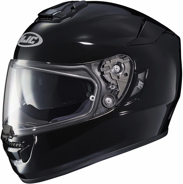 HJC Rpha St Black Size:XSM Motorcycle Full-face-Helmet