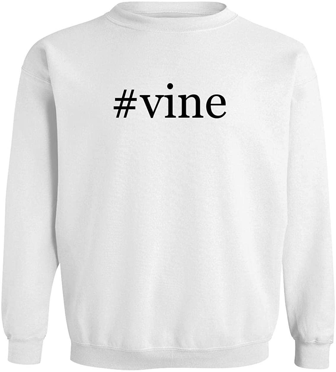 #vine - Men's Soft & Comfortable Long Sleeve T-Shirt