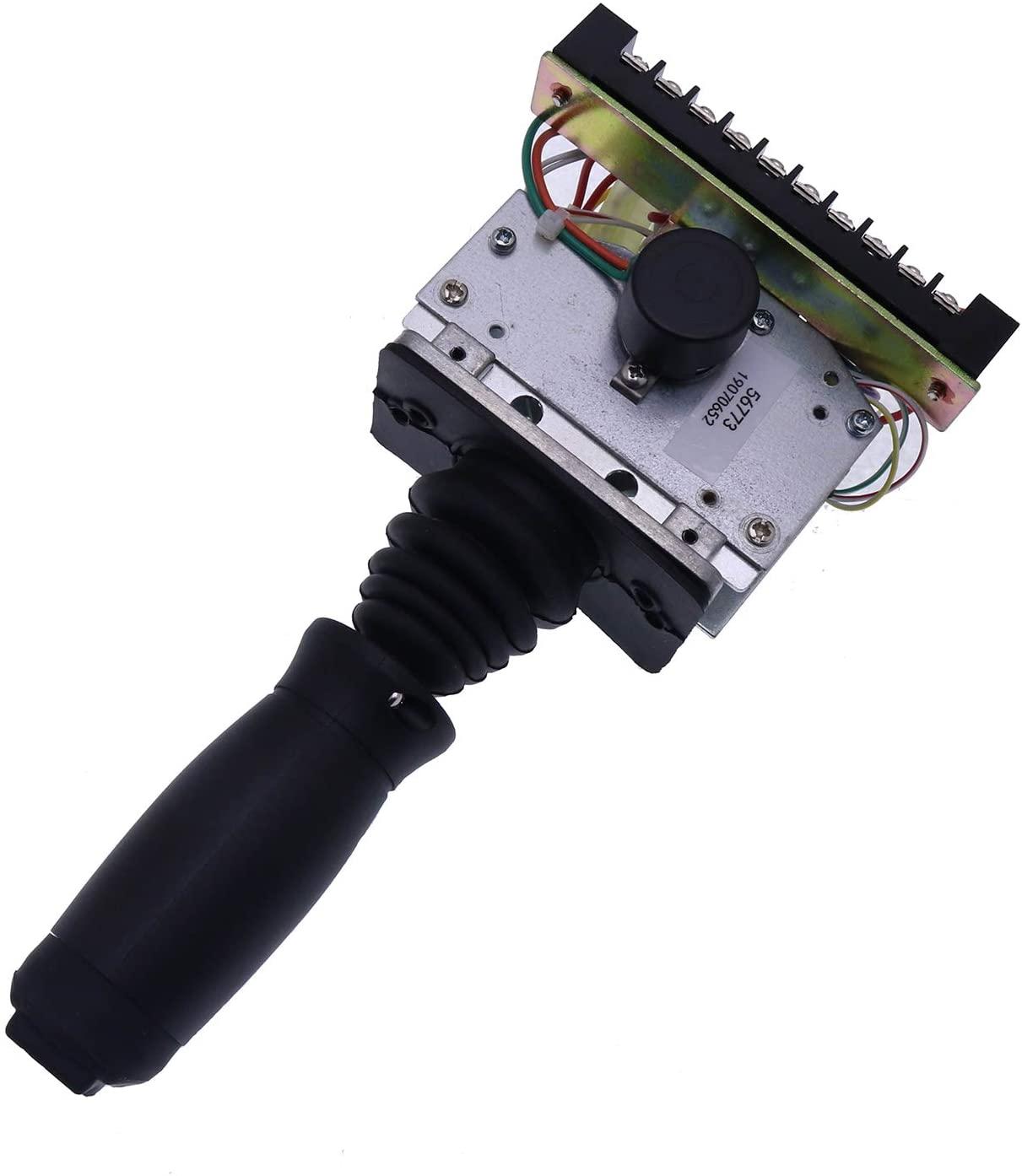 Solarhome Joystick Controller 56773 56773GT for Genie Lift Z-30/20N Z-34/22N Z-45/25J