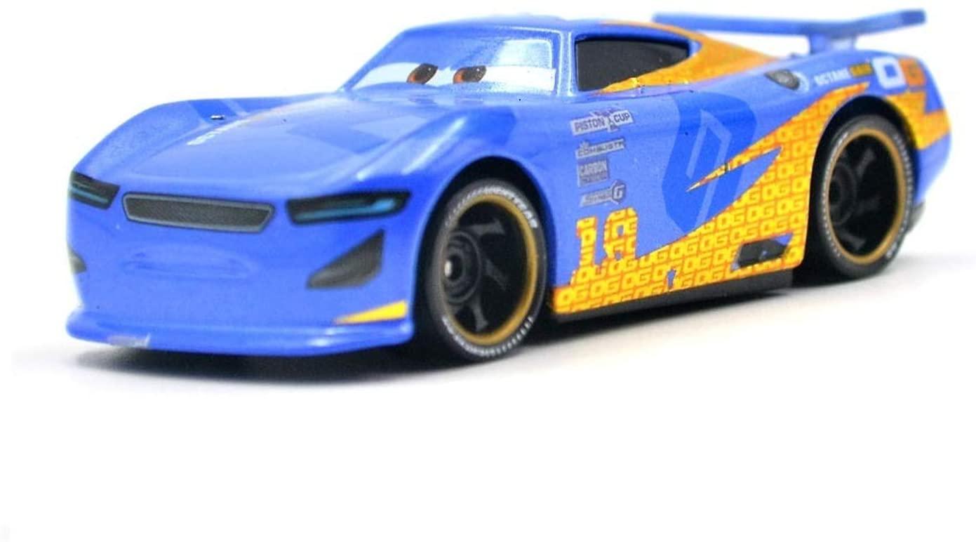 Hannaier Toy car, Lightning McQueen car 1:55 die-Casting car Metal Alloy boy Collection Toy (24)