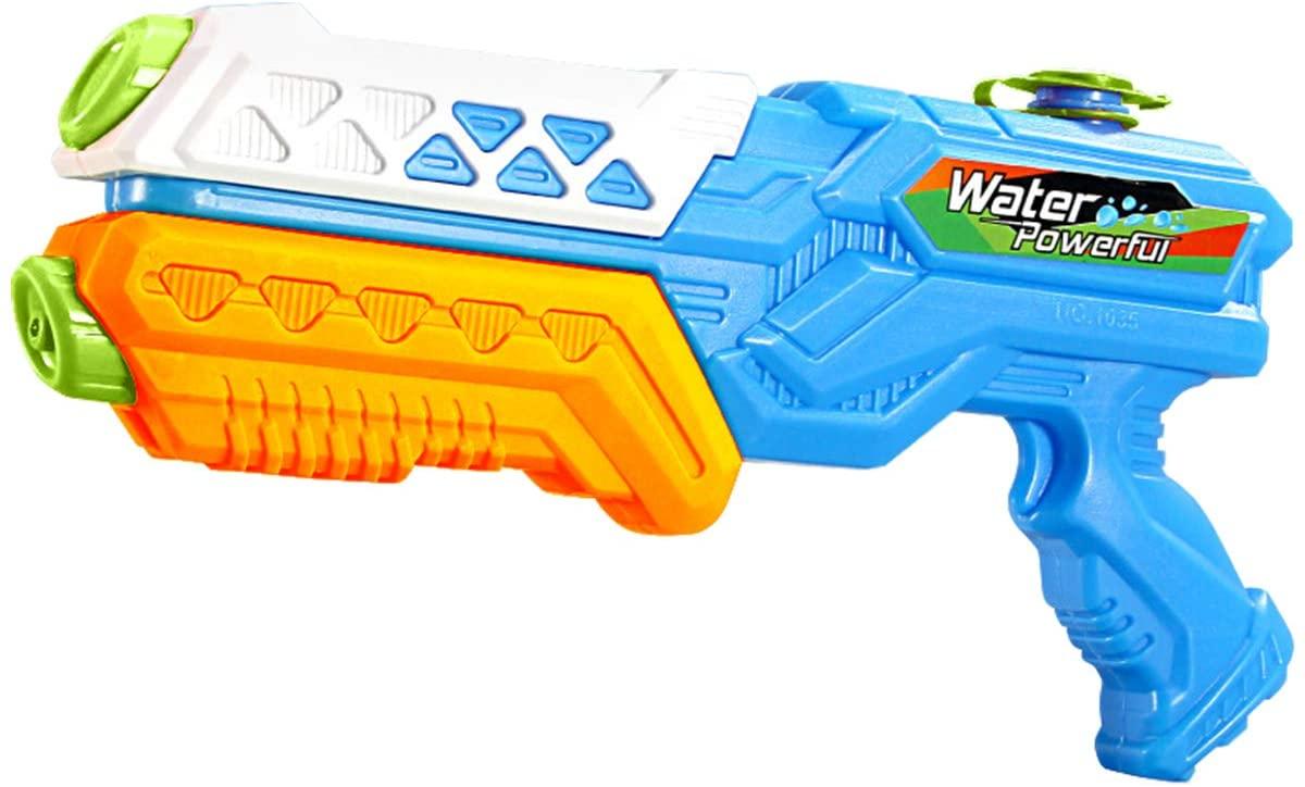 ROSEBEAR Water Gun, Spray Water Toy for Kids Swimming Pool Beach Water Games