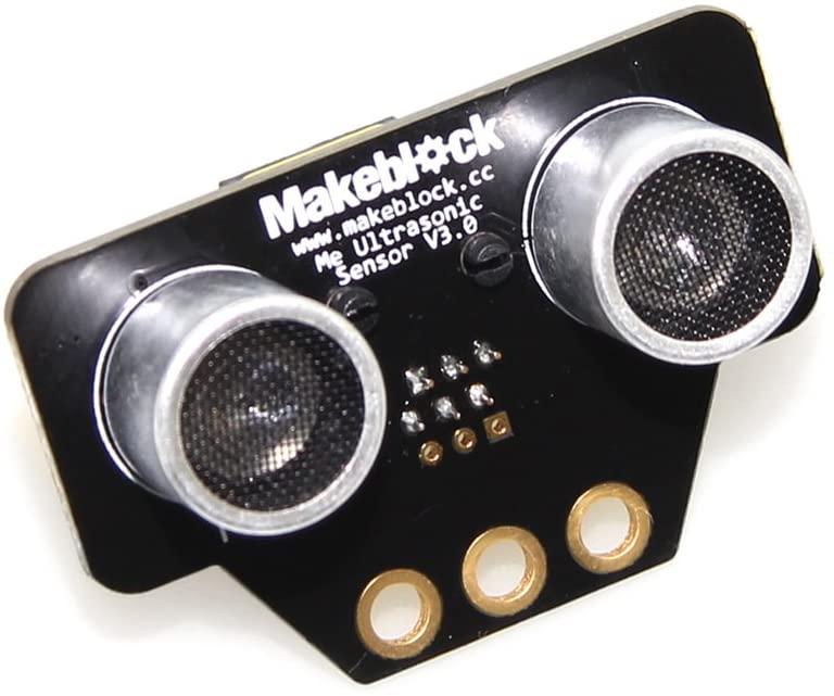 Makeblock - Me Ultrasonic Sensor V3.0 - DIY Maker Open Source BOOOLE