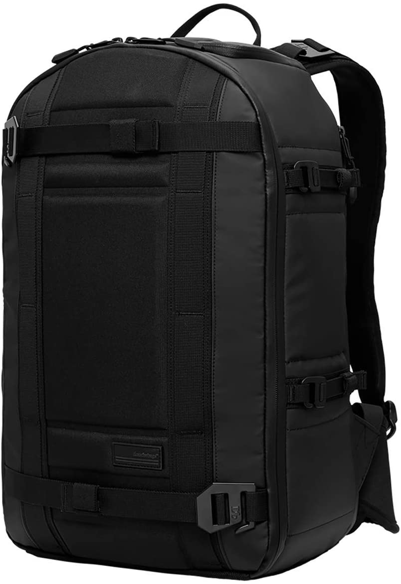 Db The Backpack Pro, Black