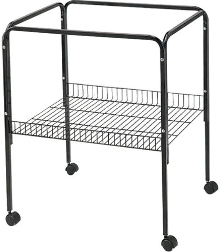 A&E Cage 2 Pack Stands 25