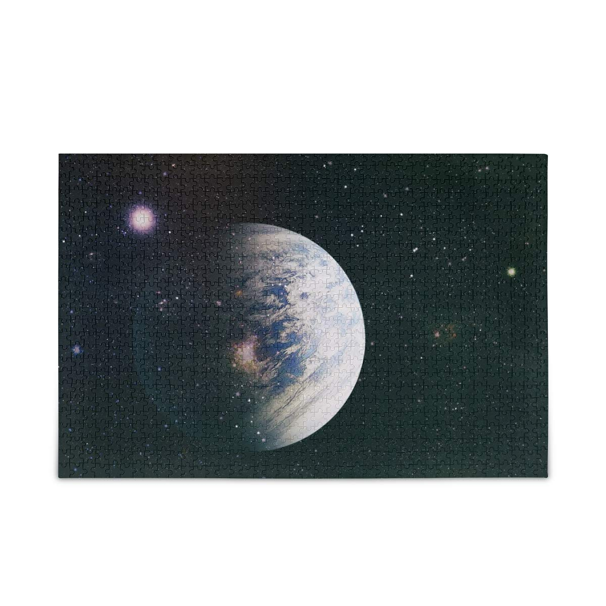 The Earth Puzzle 500 Piece Jigsaw Puzzle Adult – Jigsaw Puzzle(y)