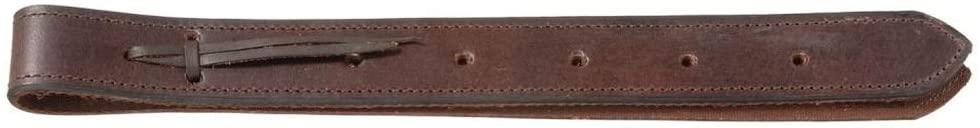 Royal King Leather Off Billet