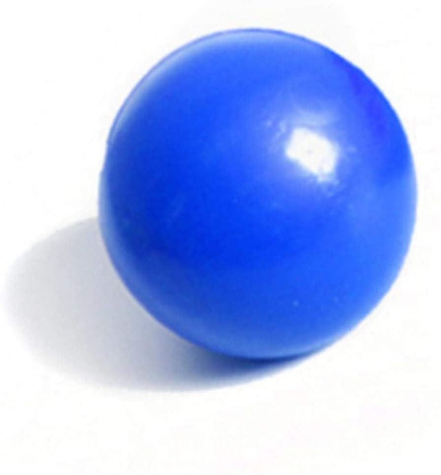 Stress Relief Balls, Stress Relief Ball, Relief Balls Tear-Resistant Ball Relief Toys, for Kids Adults Toss and Catch Games (4 Colour)