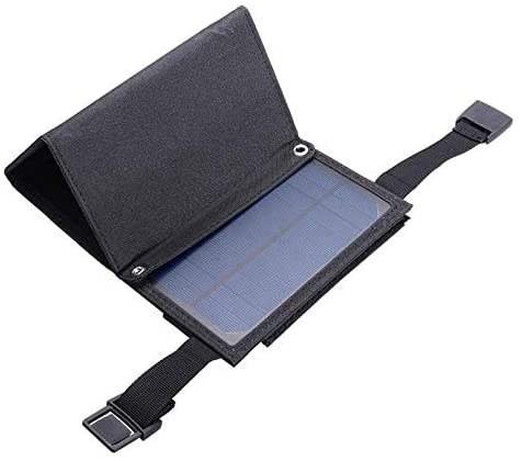 ZicHEXING 20W Sunpower Solar Folding Panel USB Phone Charger Traval Camping Outdoor Hiking Sun Energy Folding Board for Mobile Phone