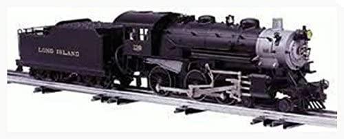 Lionel Trains Long Island 10 Wheeler Locomotive and Tender 38005