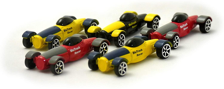 BluTrack Racers (5 Pack)