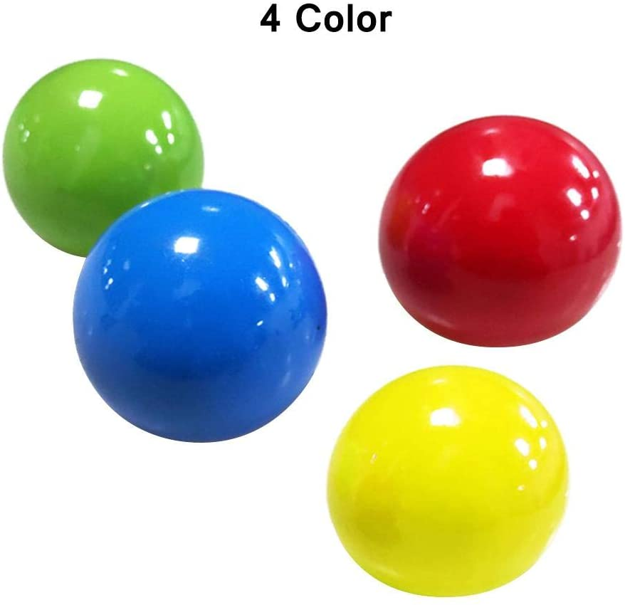 juman Stress Balls, Hand Exercise Stress Balls for Adults, Tear-Resistant Nontoxic Ball Relief Toys Perfect for Kids Adults Toss and Catch Games