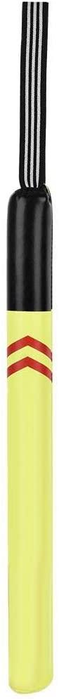 Boxing Stick - Durable Boxing Stick Target Fitness Training Tool Equipment Striking Sticks(Yellow)