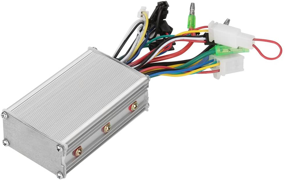 Goick Motor Controller-36V / 48V 250W Brushless Motor Controller for Electric Bicycle Scooter