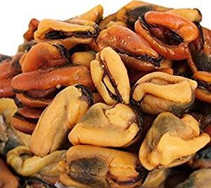 Dried seafood mussel 24 Ounce (680 grams) from South China Sea Nanhai
