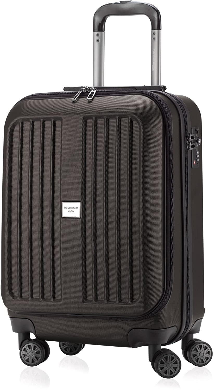 Hauptstadtkoffer Hand Luggage, Graphite Mat, 55cm