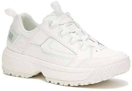 Cat Footwear Blaze Sneaker, White