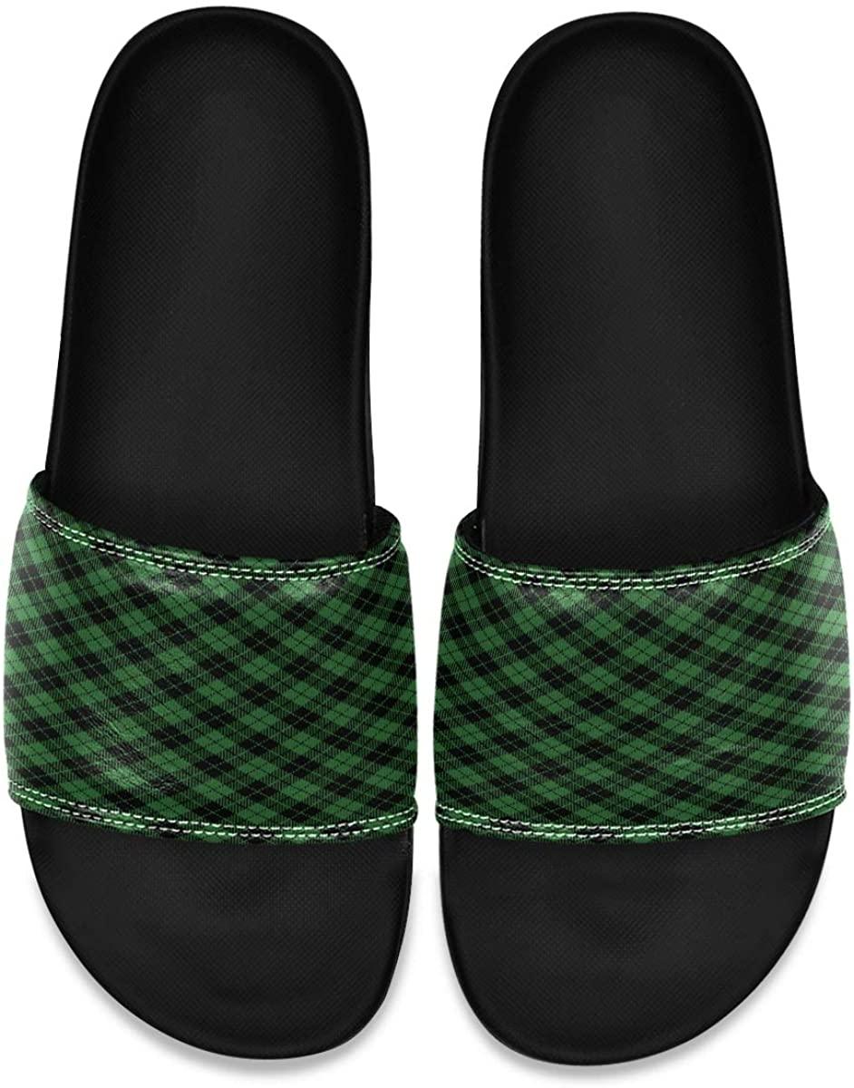 Mount Fuji and Cherry Blossom Mens Indoor Outdoor Bedroom Slippers Adjustable Sandals